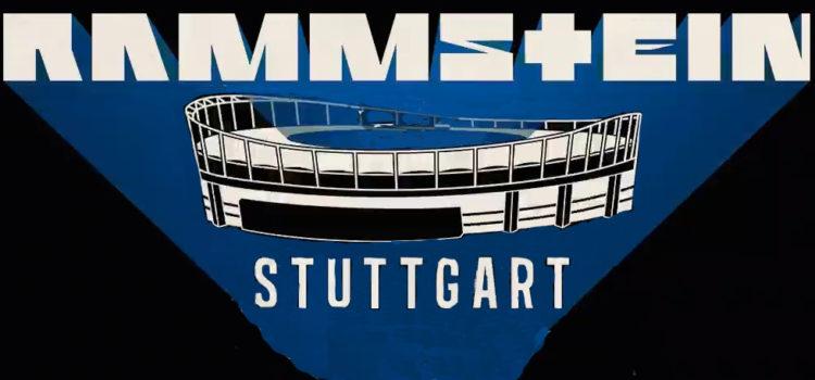 Gebt fein acht !!!! Rammstein 02.06.2020 Stuttgart