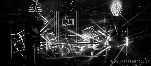 Rammstein – Nord-Amerika-Tour 2020 ??