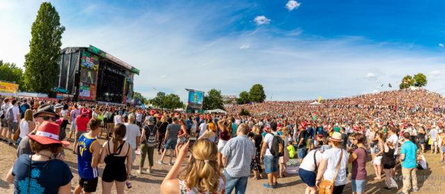DAS FEST 2020: Das FEST-Sonntags-Line-Up ist komplett !!!!