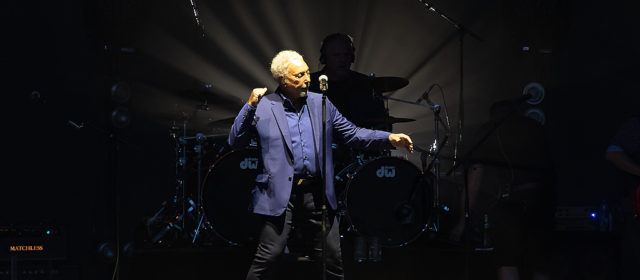 Tom Jones @ KSK Music Open 2019 // 31.07.2019 // Ludwigsburg // Schloss