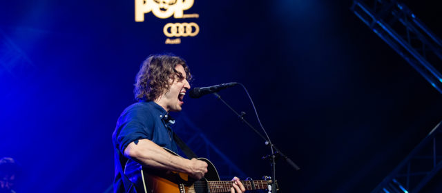 Dean Lewis @ SWR3 New Pop Festival 2019