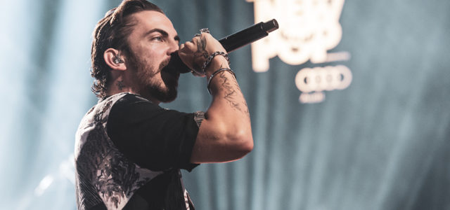 Dennis Lloyd @ SWR3 New Pop Festival 2019