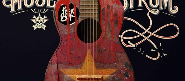 Die Toten Hosen bringen ein neues Akustik-Album raus.