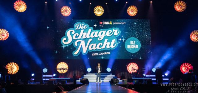 Das war die Schlagernacht des Jahre 2019 in Stuttgart.
