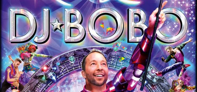 Es geht Schlag auf Schlag. DJ Bobo vollendet das Line-Up der KSK-Music Open 2020.
