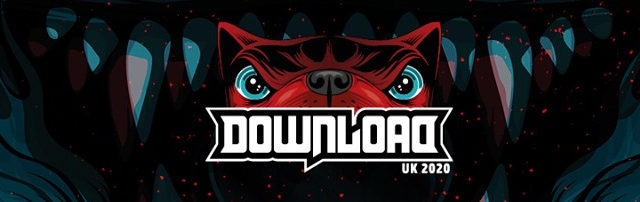 Download-Festival UK 2020 abgesagt.
