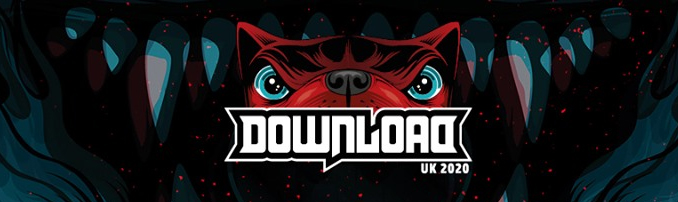 Download-Festival UK 2020 abgesagt.