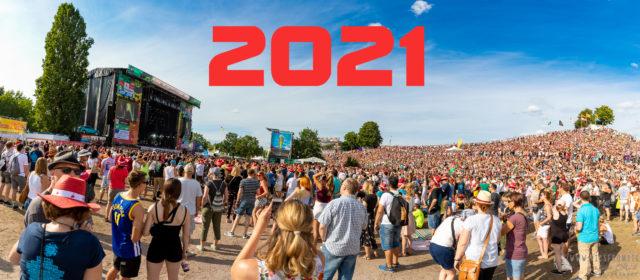 DAS FEST 2021 in Karlsruhe mit SDP und Alice Merton