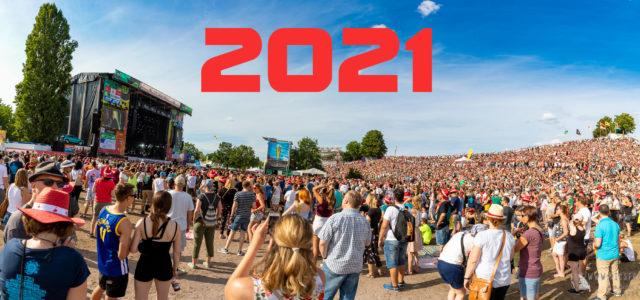 Das Fest 2020 in Karlsruhe findet nicht statt !!!
