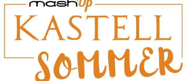 KastellSommer mash(ed) up. Open-Air-Konzerte, Kino, Kabarett im Römerkastell in Stuttgart.