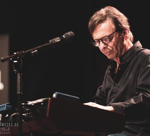 Purple Schulz live im Scala in Ludwigsburg.