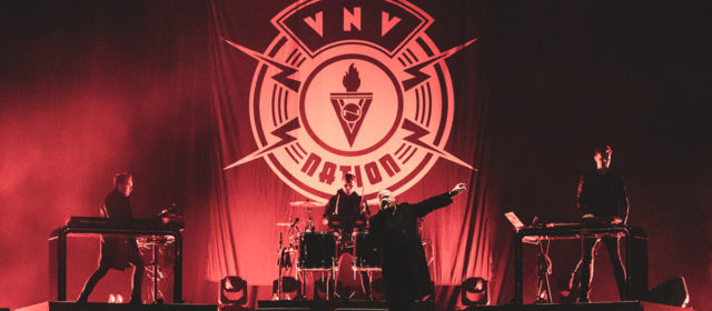 VNV Nation // 25.09.2020 // Stuttgart // Cannstatter Wasen