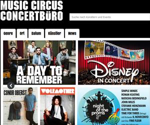 Musiccircus