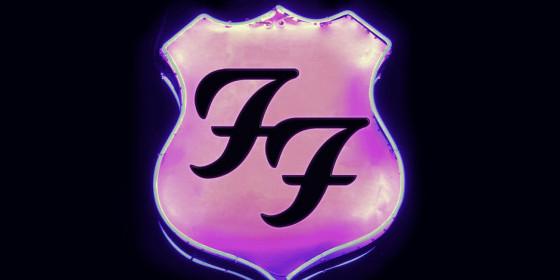 Die Foo Fighters machen ein Geschenk
