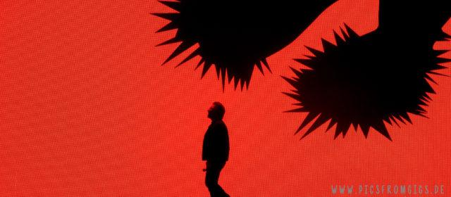 U2 goes Down Under, New Zealand, Japan, Südkorea und Singapur  !!!