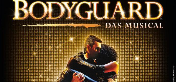 Vorpremiere Bodyguard // 27.09.2017 // Stuttgart // Stage Palladium Theater // Bericht