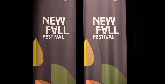 New Fall Festival 2017 // 15.11-19.11.2017 // Stuttgart // Bilder und Bericht
