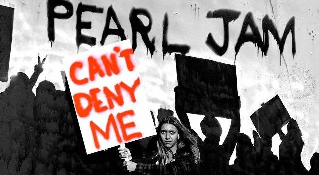 Pearl Jam kündigen neues Album für 2018 an.