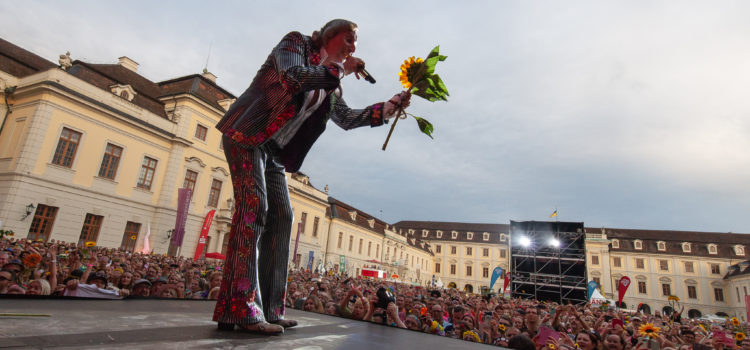 DIETER THOMAS KUHN & BAND – Tourneeabsage 2021