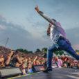 Simple Minds bei Das Fest 2018 in Karlsruhe
