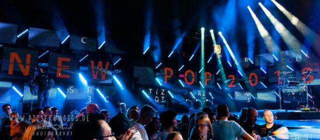 Das war das SWR3 New-Pop-Festival 2018