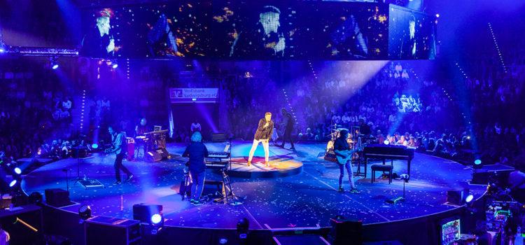 PUR sagen MTV Unplugged Tour 2020 ab
