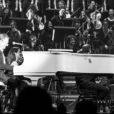John Miles bei den Night of the Proms 2018 in Stuttgart