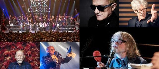 Das geht Konzert- und Event-technisch ab im März 2019 in und um Stuttgart..