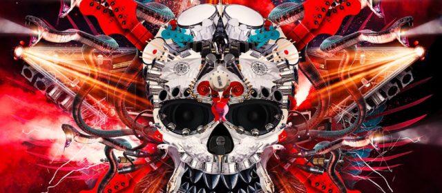 Das Laune der Natour-Finale – Live Album vom Tourfinale der Toten Hosen erscheint.