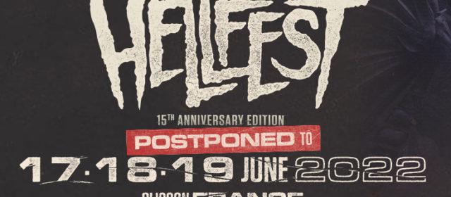 Auch das Hellfest 2021 ist abgesagt.
